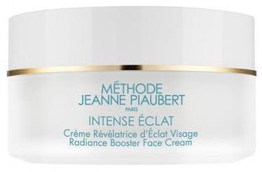 Sejas krēms Jeanne Piaubert Intense Eclat Radiance Booster Face Cream, 50 ml