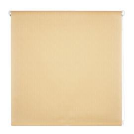 Veltņu aizkari Decori Shantung 877, bēša/smilškrāsas, 1800 mm x 1700 mm