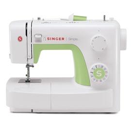 Швейная машина Singer SIMPLE 3229, электомеханическая швейная машина
