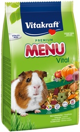 Vitakraft Premium Menu Vital Food For Guinea Pigs 1kg