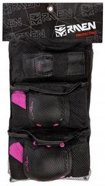 Raven Dexard Protection Set Black/Pink L