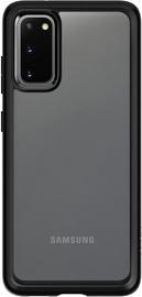Spigen Ultra Hybrid Back Case For Samsung Galaxy S20 Matte Black