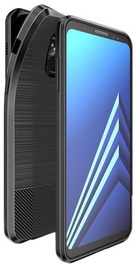 Dux Ducis Mojo Magnetic Case For Huawei P20 Black