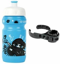 Zefal Ninja Boy Bottle And Universal Clip Holder
