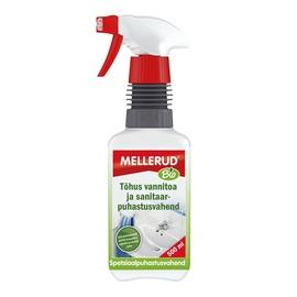 Vannas istabas un sanitāro ierīču tīrīša (MELLERUD)