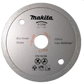 Пильный диск Makita B-21098, 85 мм x 15 мм