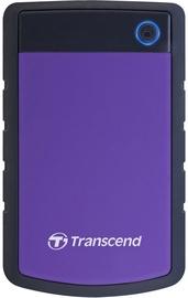 "Transcend 2.5"" StoreJet 25H3 4TB Purple"