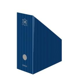 Папка для документов Herlitz Vertical Document Tray Montana Blue