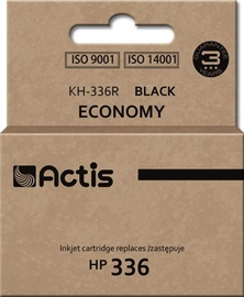 Actis Cartridge KH-336R For HP 9ml Black