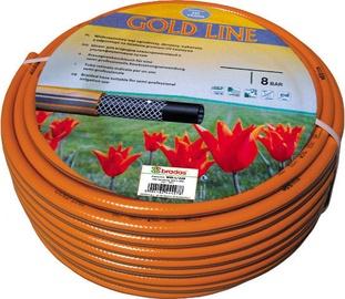 Šļūtene Bradas Gold Line Garden Hose Orange 3/4'' 30m