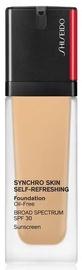 Tonizējošais krēms Shiseido Synchro Skin Self-Refreshing 330 Bamboo