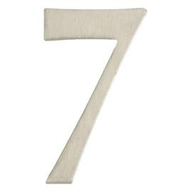Skaitlis DOOR NUMBER 7 SS-7 62MM