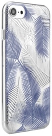 Roar IMD Strong Back Case For Apple iPhone XS Max Blue