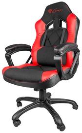 Spēļu krēsls Natec Genesis SX33 Red