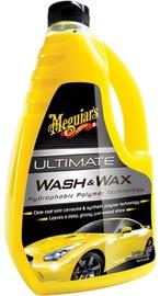 Automašīnu tīrīšanas līdzeklis Meguiars G17748 Ultimate Wash And Wax 2in1 1420ml