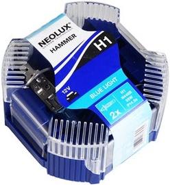 Neolux N448B Blue Light H1 55W 12V 2pcs