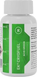 EK Water Blocks EK-CryoFuel Acid Green (Concentrate 100mL)