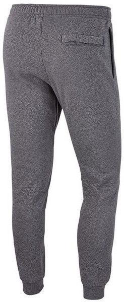 Nike Mens Team Club 19 Fleece Pants AJ1468 071 Grey 2XL