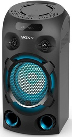 Беспроводной динамик Sony VO2 Black