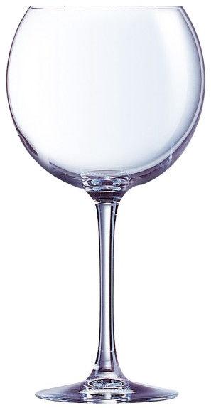 Vīna glāze Chef and Sommelier Cabernet Ballon, 0.7 l, 1 gab.