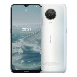 Mobilais telefons Nokia G20, sudraba, 4GB/64GB