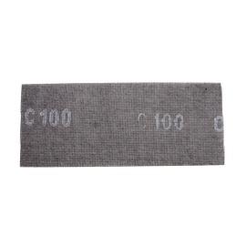 Slīpēšanas tīkls OKKO, NR100, 280x115 mm, 10 gab.