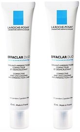 La Roche Posay Effaclar Duo Cream 2x40ml