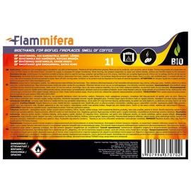 Bioetanols Flammifera 5907996370702, 1 l