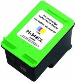Uprint Cartridge for HP 21 ml Color