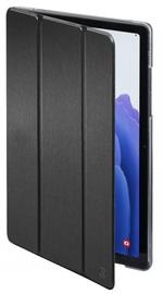 Чехол Hama Samsung Galaxy Tab A7 188467H, прозрачный/черный, 10.4″