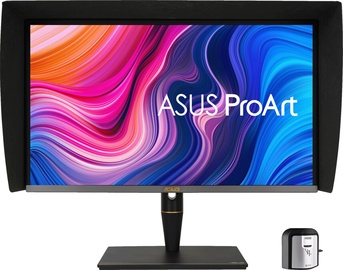 """Monitors Asus ProArt PA27UCX-K, 27"""", 4 ms"""