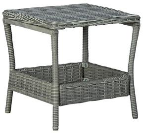 Dārza galds 313307, pelēka