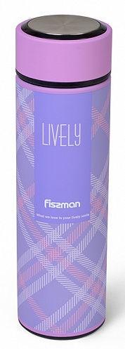 Fissman Double Wall Vacuum Thermos 9779 500ml