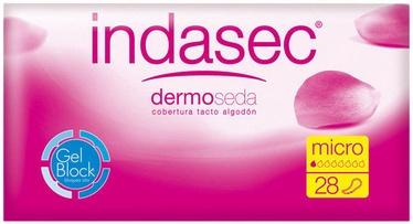 Indasec Dermoseda Pads 28pcs Micro