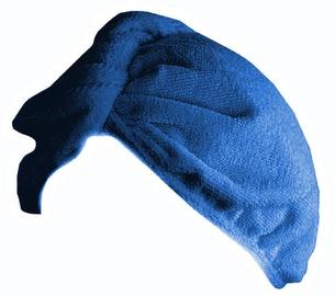 Fashy Hair Turban 3823 Blue
