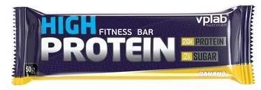VPLab High Protein Bar Banana 20x50g