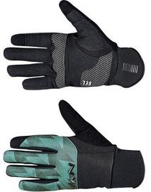 Northwave Power 3 Gel Pad Gloves Black/Turquoise XXL