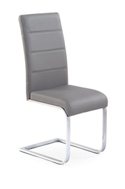 Ēdamistabas krēsls Halmar K-85 Grey