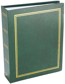 Victoria Collection Classic 200 MM Album Green