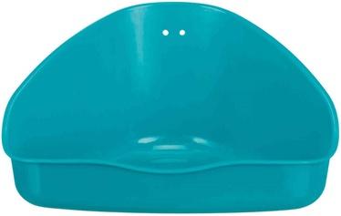 Trixie Corner Litter Tray 6254 Blue
