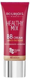 Bourjois BB Healthy Mix BB Cream 30ml 02