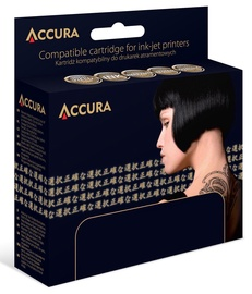 Accura Ink Cartridge HP 19ml Black
