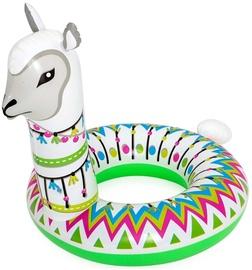 Надувное колесо Bestway Alpaka 36158, белый/многоцветный, 1130 мм