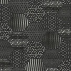 Ковер Domoletti Lineo lin8236, серый, 330 см x 240 см