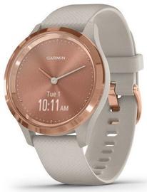 Умные часы Garmin Vivomove, золотой (поврежденная упаковка)