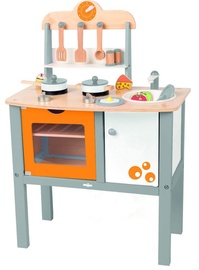 Woodyland Kitchen With Accessories