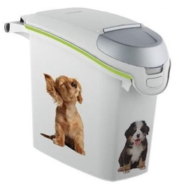 Curver Food Keeper Dog 6kg 15L