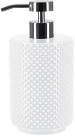 Spirella Mero Soap Dispenser White