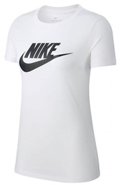 Nike Tee Essential Icon Future BV6169 100 White XL