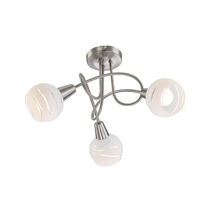 LAMPA GRIESTUELLIOT 54341-3 3X4W E14 LED (GLOBO)